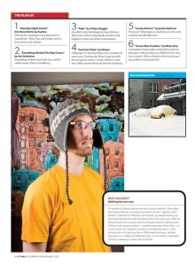 Dave in Ottawa Magazine